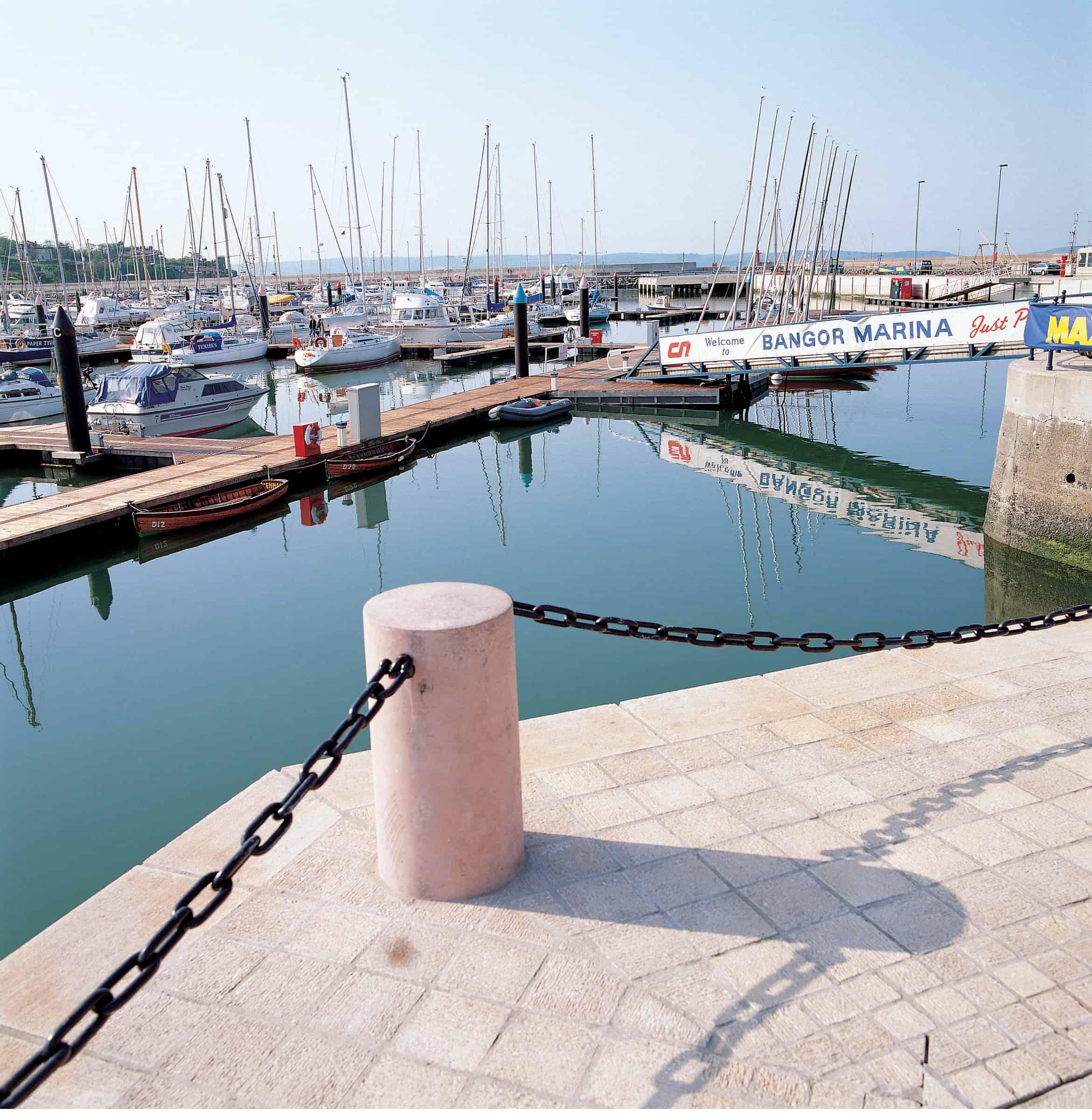 Things To Do In Northern Ireland Bangor Marina