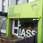 Badass Burritos Lisburn (Places To Eat In Lisburn)