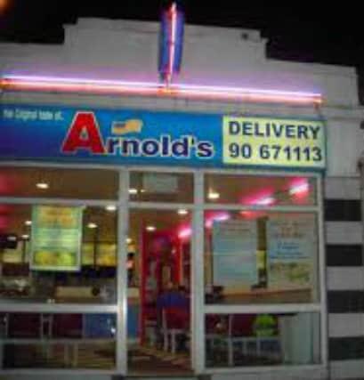 Arnolds Belfast Ballyhackamore