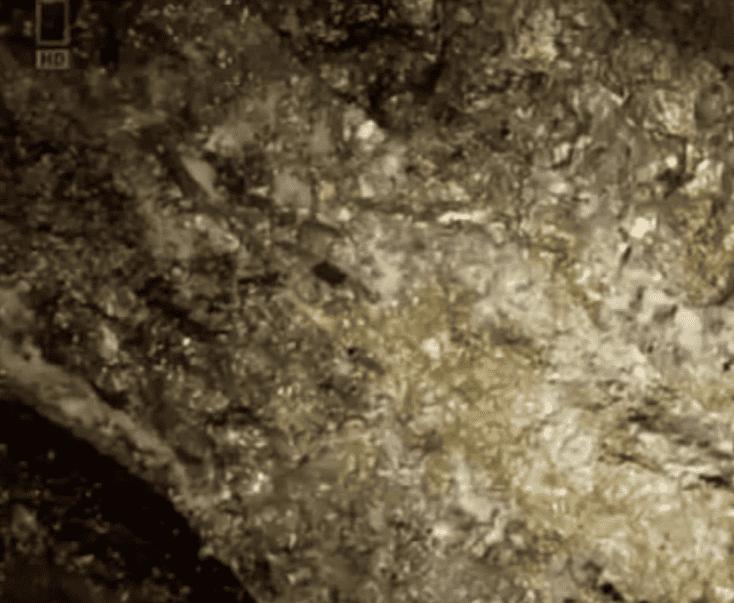 Massive Gold Deposits in Northern Ireland