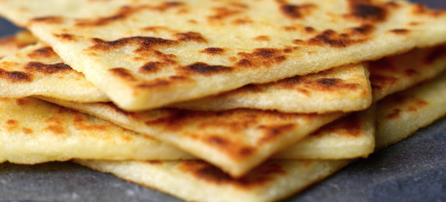Potatoe Bread
