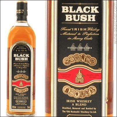 Black Bush